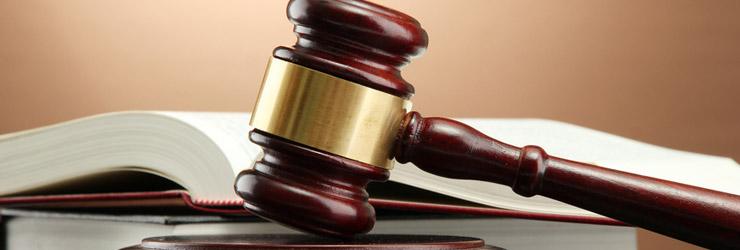 Strafrecht - Sie sollen Ihr Recht bekommen